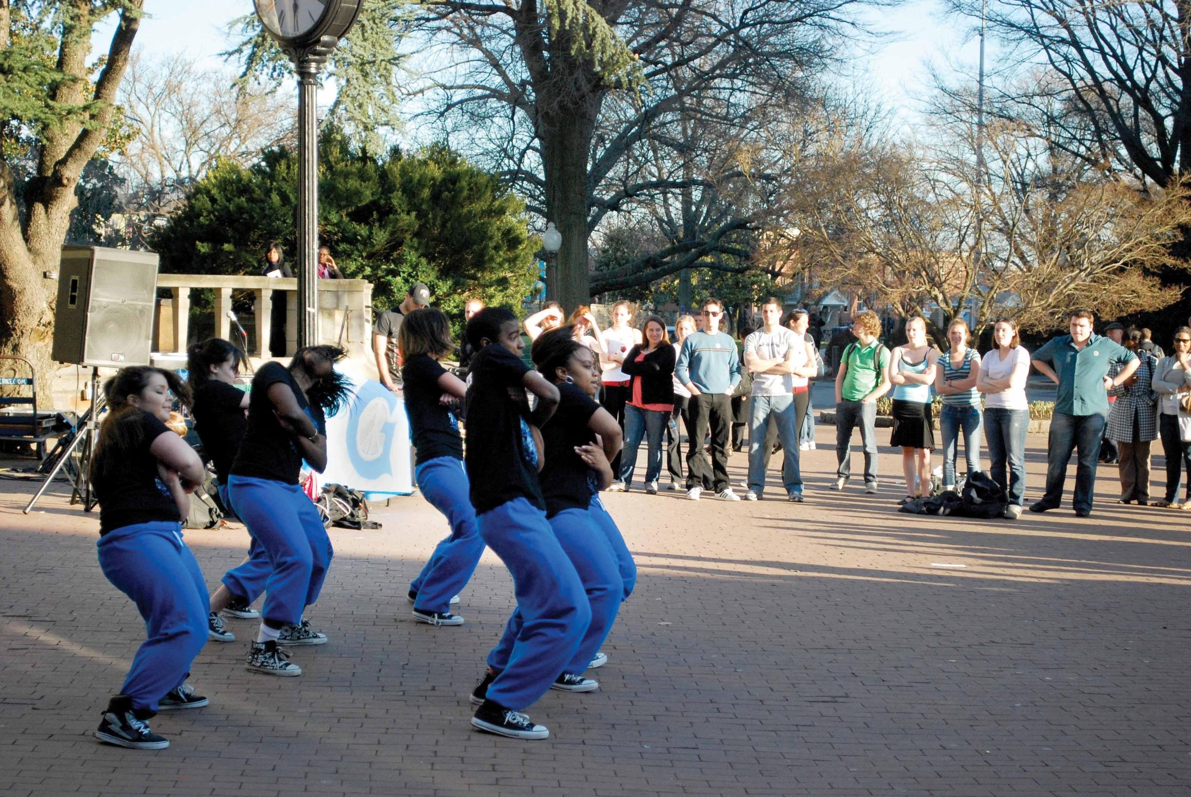 `Hate Free' Week: Dispel Campus Prejudice