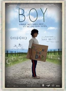 'Boy' Proves That Adults Need to Grow Up Too