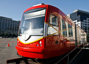 DC Streetcar System Officially Debuts