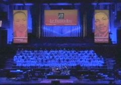 Musical Celebration Honors Life of Dr. King