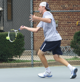 TENNIS | GU Aims to Continue Hot Streak