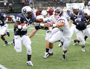 FOOTBALL | Against Colgate, GU Has Hope