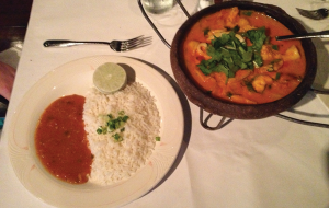 Brazilian Eatery Struggles To Turn Up the Heat
