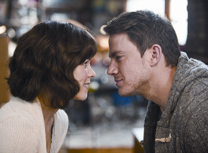 'The Vow' Falls Short on Romantic Promise