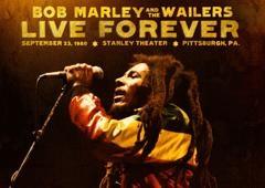 Bob Lives