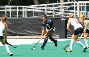 FIELD HOCKEY | Georgetown Hopes to Rebound Against Towson