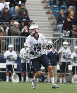 MEN'S LACROSSE | Stars Seeking Help Against Midshipmen