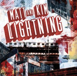 Clap Along With Matt and Kim