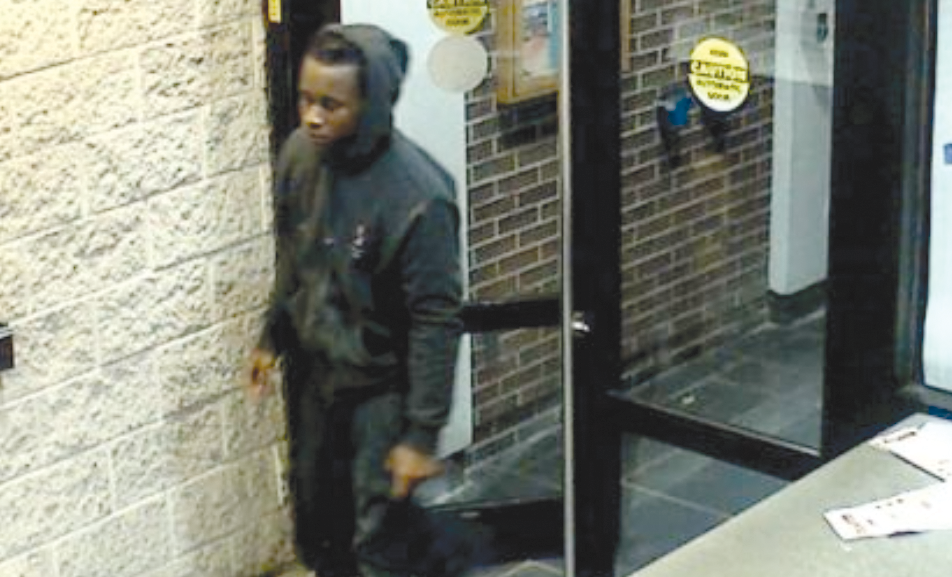 DPS Publishes Photo of Suspect