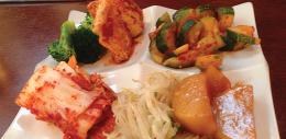 Korean Eatery Misses the Mark