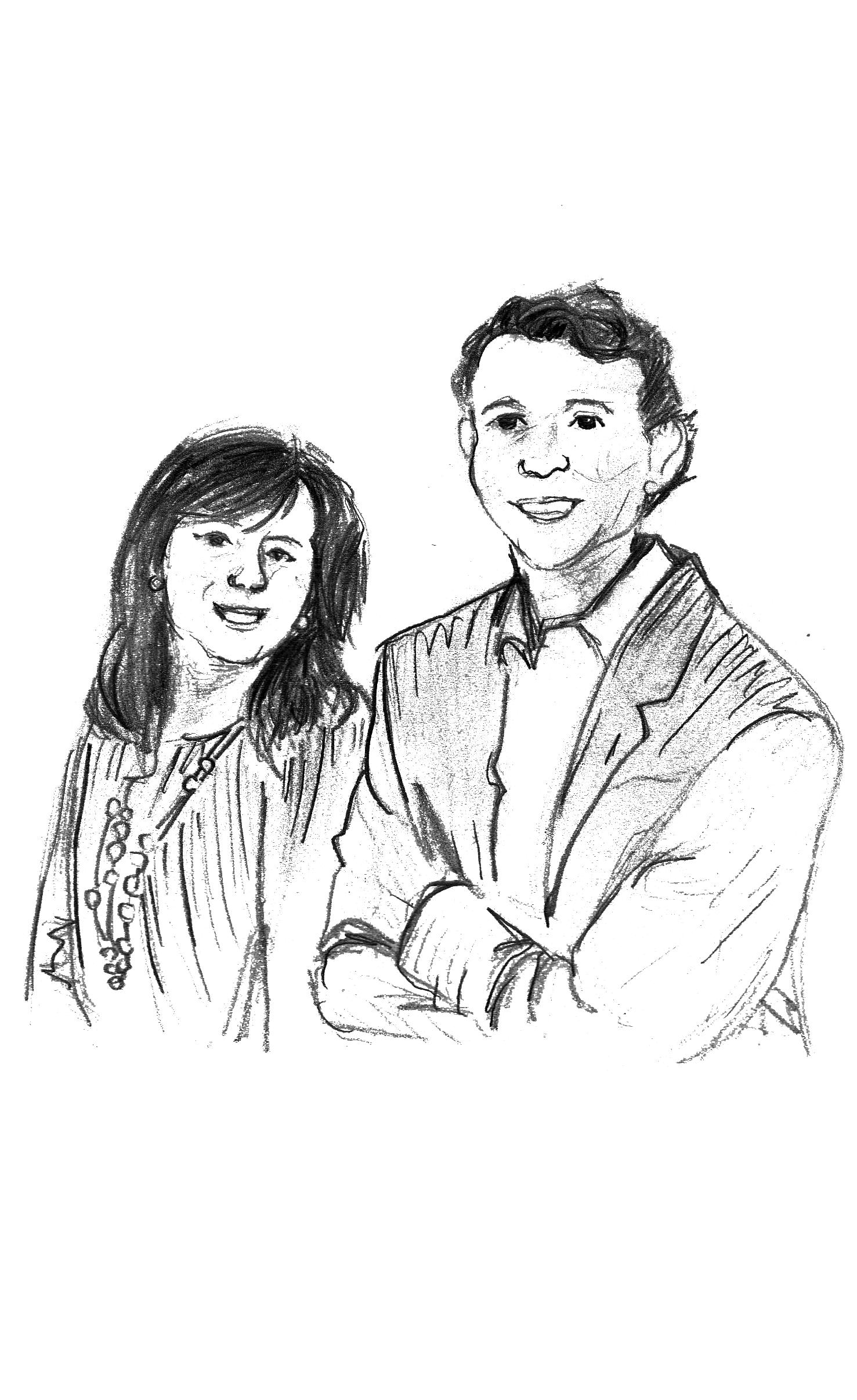 MORRIS & WEBER: For GU Perfectionists, a Fresh Take on Failure