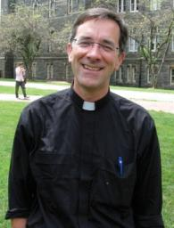 A Day in the Life of a Jesuit