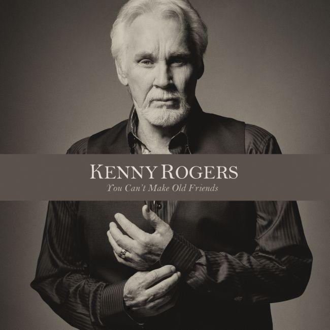 Kenny Rogers Brings Country Back