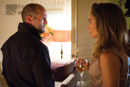 Crime Drama Fails to Steal Box Office