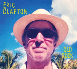 New Clapton Offers Old School Cool