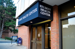 Health Center Scheduling Reviewed