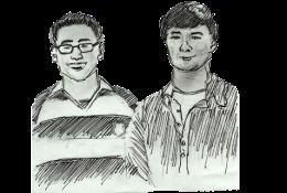 Gavin & Honjiyo: No One Brand of Catholic