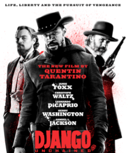 Tarantino's Hit Both Thought-Provoking and Hilarious