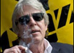 Law Alum Speaks Bluntly About Marijuana Legalization