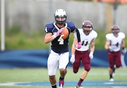 FOOTBALL | 8-3 in 2011, Hoyas need one more leap