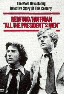 Watergate 40 Years Later: A Look at 'All the President's Men