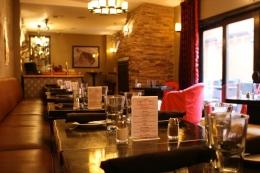 Spanish Restaurant Raises the Tapas Bar