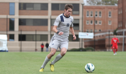 MEN'S SOCCER | Hoyas Headed to Red Bull After Win Over St. John's