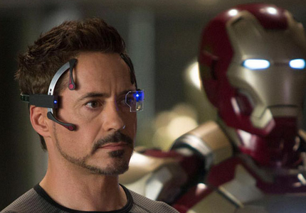 Suit up for a Summer Hit with Iron Man 3