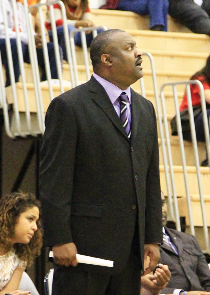 Women's Basketball Coach Resigns