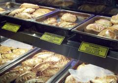 Fill Up for Less at This Mom-and-Pop Empanadas Eatery