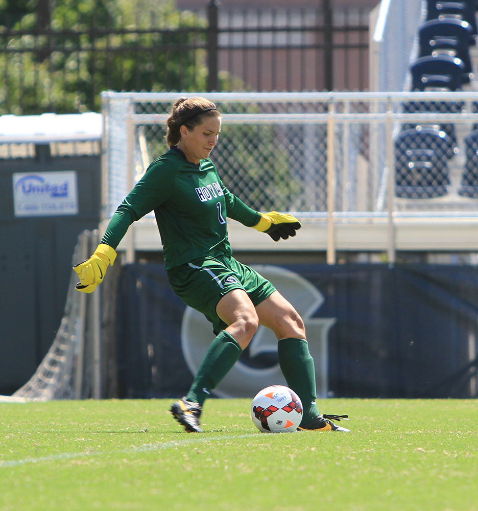 WOMEN'S SOCCER |  Hoyas Look for Seventh Straight Win Over Yale
