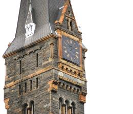 Clock Hands Tradition Rekindled