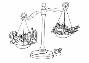 A Beauty Campaign's Ugly Reality