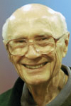 Father Bodnar Dies at 91