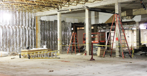 New Year, New Construction as Projects Push Forward
