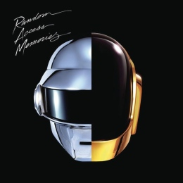Daft Punk Goes Old School With Futuristic Hits