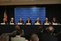 Experts Debate Clinton Trial