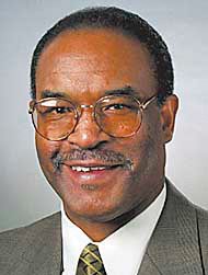 University of Wisconsin-Madison LaMarr Billups, who worked to promote fair labor standards, died Friday.