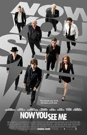'Now You See Me' Has Nothing Up Its Sleeve