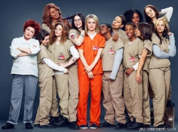 Orange Is the New Black' Breaks the Mold