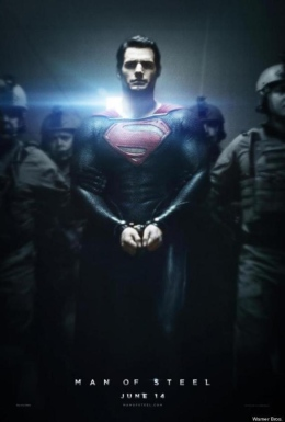 Superman Returns With a Film Strong Enough to Resurrect the Franchise
