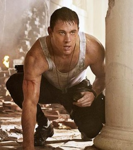 Disaster Movie Done Right: 'White House Down' Is the New Summer Blockbuster
