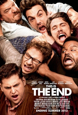 'This Is The End' Gives Us the Summer Comedy We've Been Waiting For