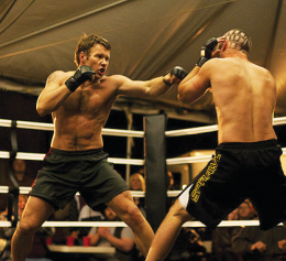 New Fighting Flick Packs a Punch