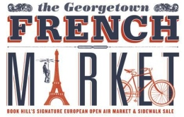 French Market Brings Europe to Georgetown