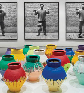 Ai Weiwei: Capturing Activism in Art