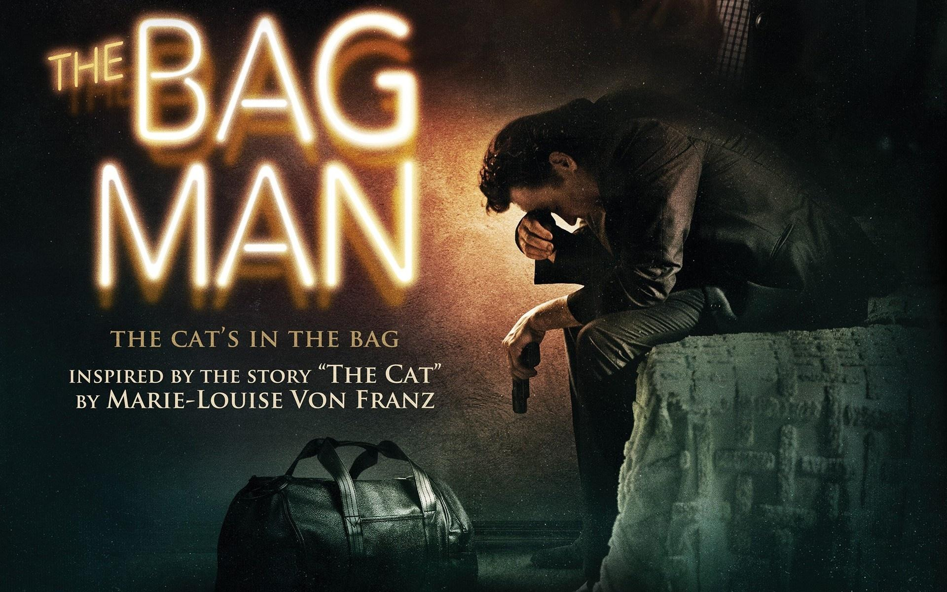 Movie Review: 'The Bag Man'