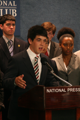 Student Leaders Nationwide Weigh in on Debt Ceiling Debate