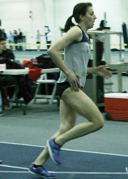 TRACK AND FIELD | Georgetown Qualifies More Runners in Weekend Meets