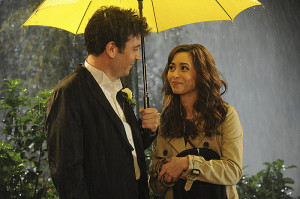 Television Review: 'How I Met Your Mother' Series Finale